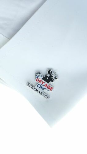 Dry Age Chef Beefmaster cufflinks available